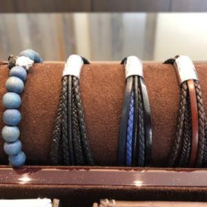 Paul Puncher Tateossian Bracelets